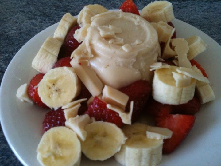 Fat Free Natural Fromage Frais