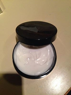 All Natural Goat's Milk Body Butter with Genuine Jewelry