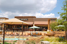 Paradise Springs Gaylord Texan Grapevine Tx