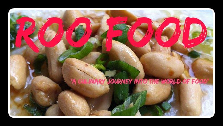 Roo Food