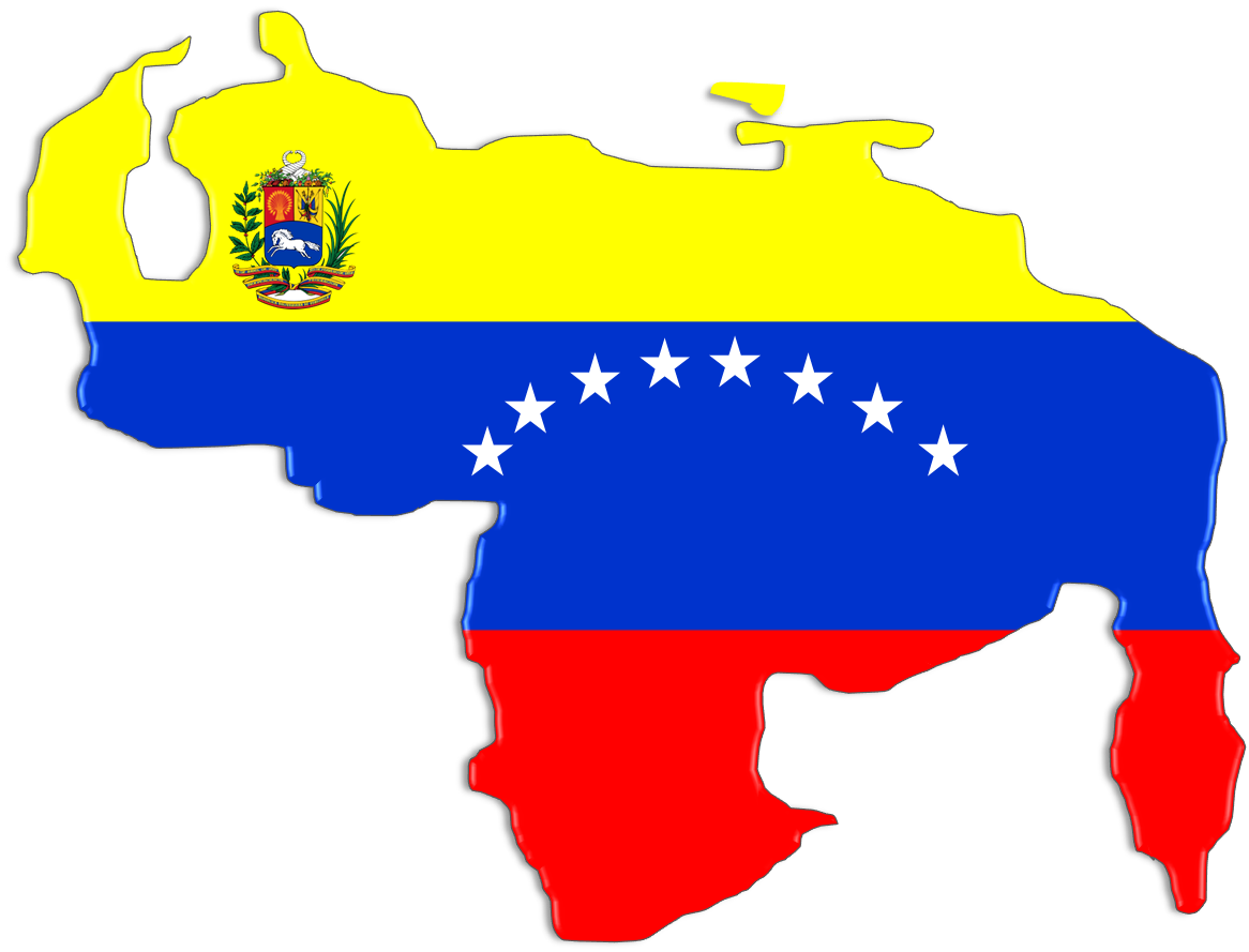 imagen de la bandera de venezuela: