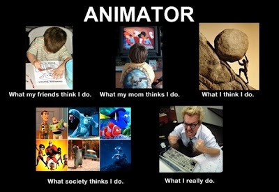 Animator Meme