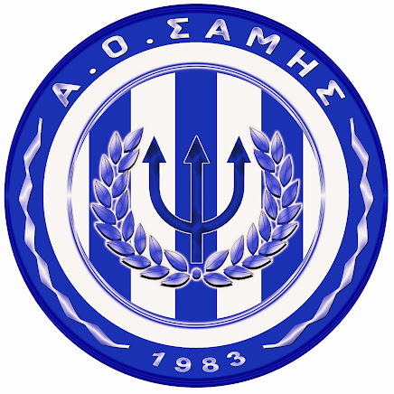 Logo Α.Ο.ΣΑΜΗΣ