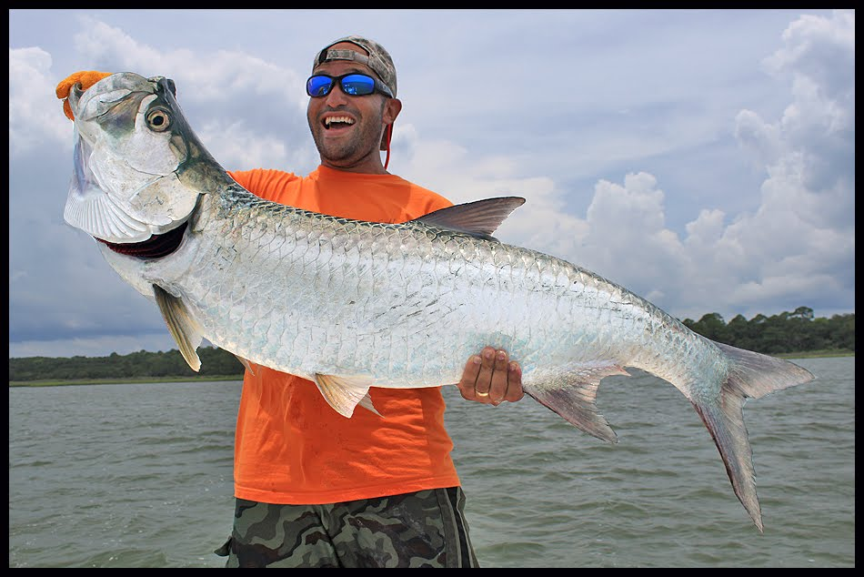Inshore adventures with capt tommy derringer st for St augustine fishing