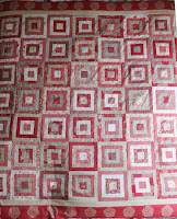 apple crisp evelyn sloppy quick cut quilt french general rouenneries courthouse steps