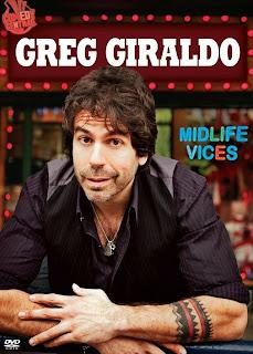 Watch Greg Giraldo: Midlife Vices (2009) movie free online
