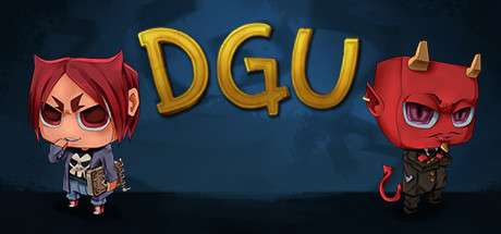 DGU PC Full Español