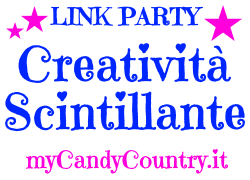 http://www.mycandycountry.it/2015/08/creativita-scintillante-link-party.html
