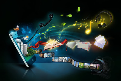 tecnologías de la información y smartphones