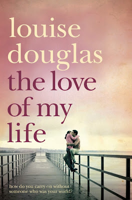 the love of my life, book review, louise douglas, love of my life book