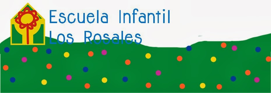 Escuela Infantil Los Rosales