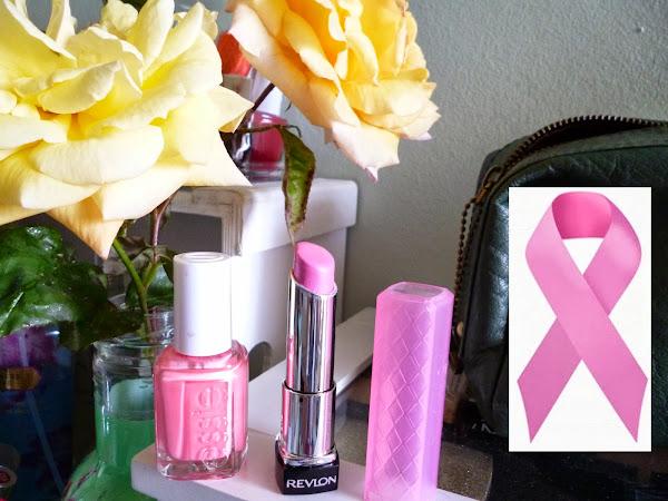Hoy todas con el Rosa: 19 de Octubre día mundial del Cáncer de mama