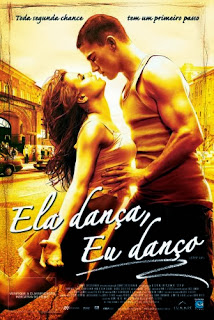 Assistir Ela Dança, Eu Danço Dublado Online HD