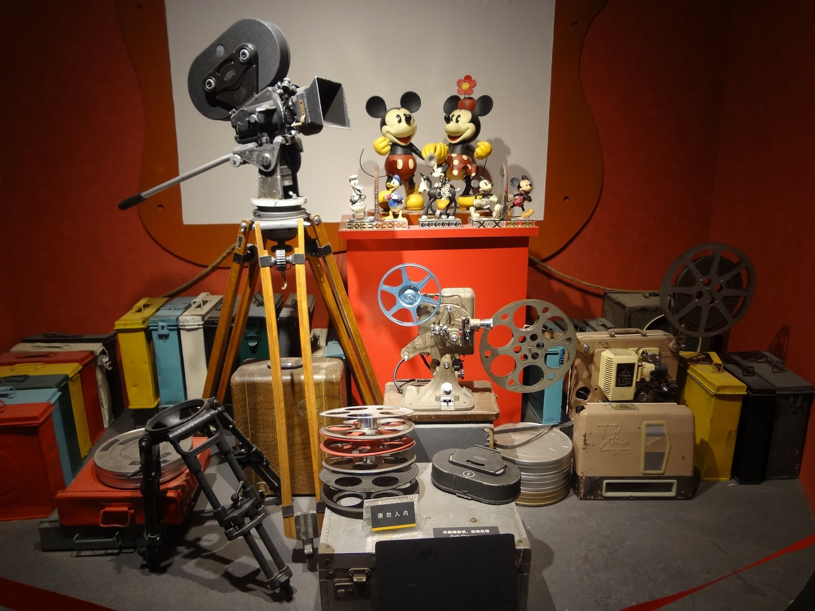 Walt Disney  American Experience  Official Site  PBS