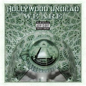 hollywood undead we are cover
