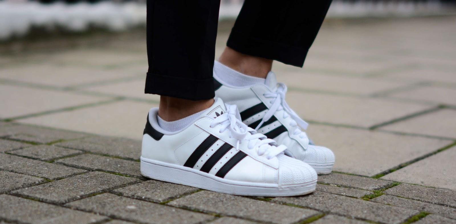 zapatos adidas de moda