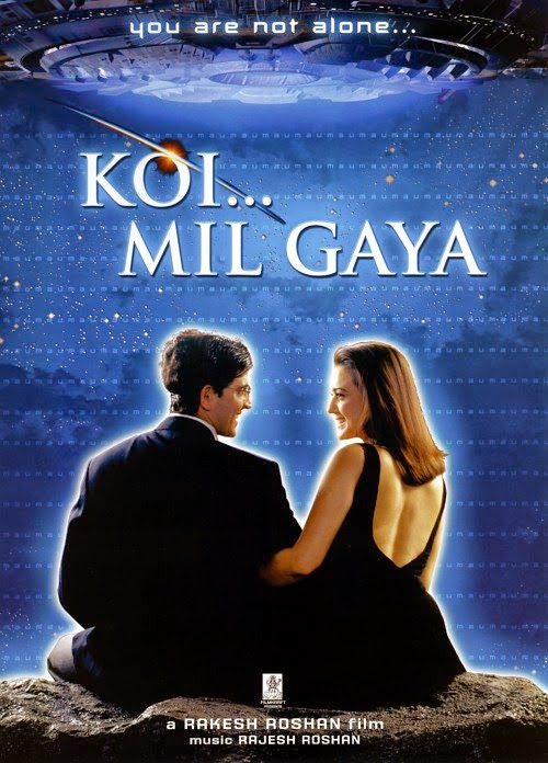 Free Download Koi Mil Gaya 2003 DVDRip 480p 400mb HD