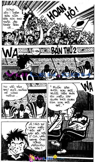 Jindodinho - Đường Dẫn Đến Khung Thành III Tập 64 page 33 Congtruyen24h