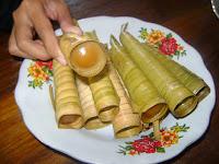 Dumbeg Jajanan Tradisional Khas Rembang