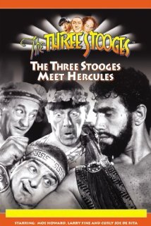 Free Watch The Three Stooges Meet Hercules (1962) Stream Movie Online