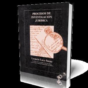 Procesos de Investigación Jurídica