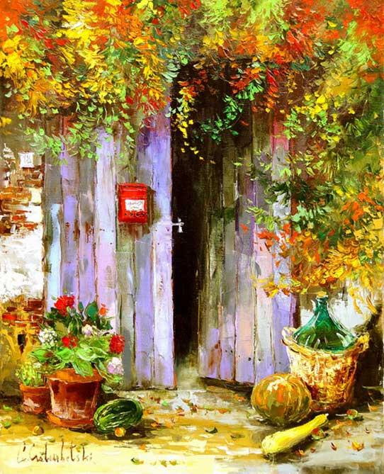 Gleb Goloubetski - Page 4 Autumn-in-tuscany
