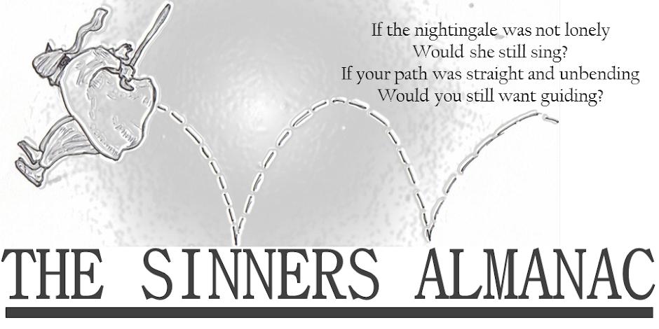 The Sinners Almanac