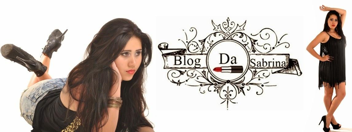 Blog da Sabrina