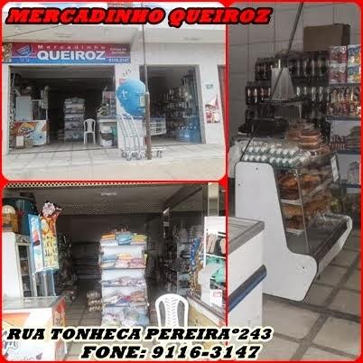 MERCADINHO QUEIROZ