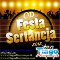 CD Festa Sertaneja 2012