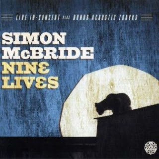 Simon McBride - Nine Lives 2012