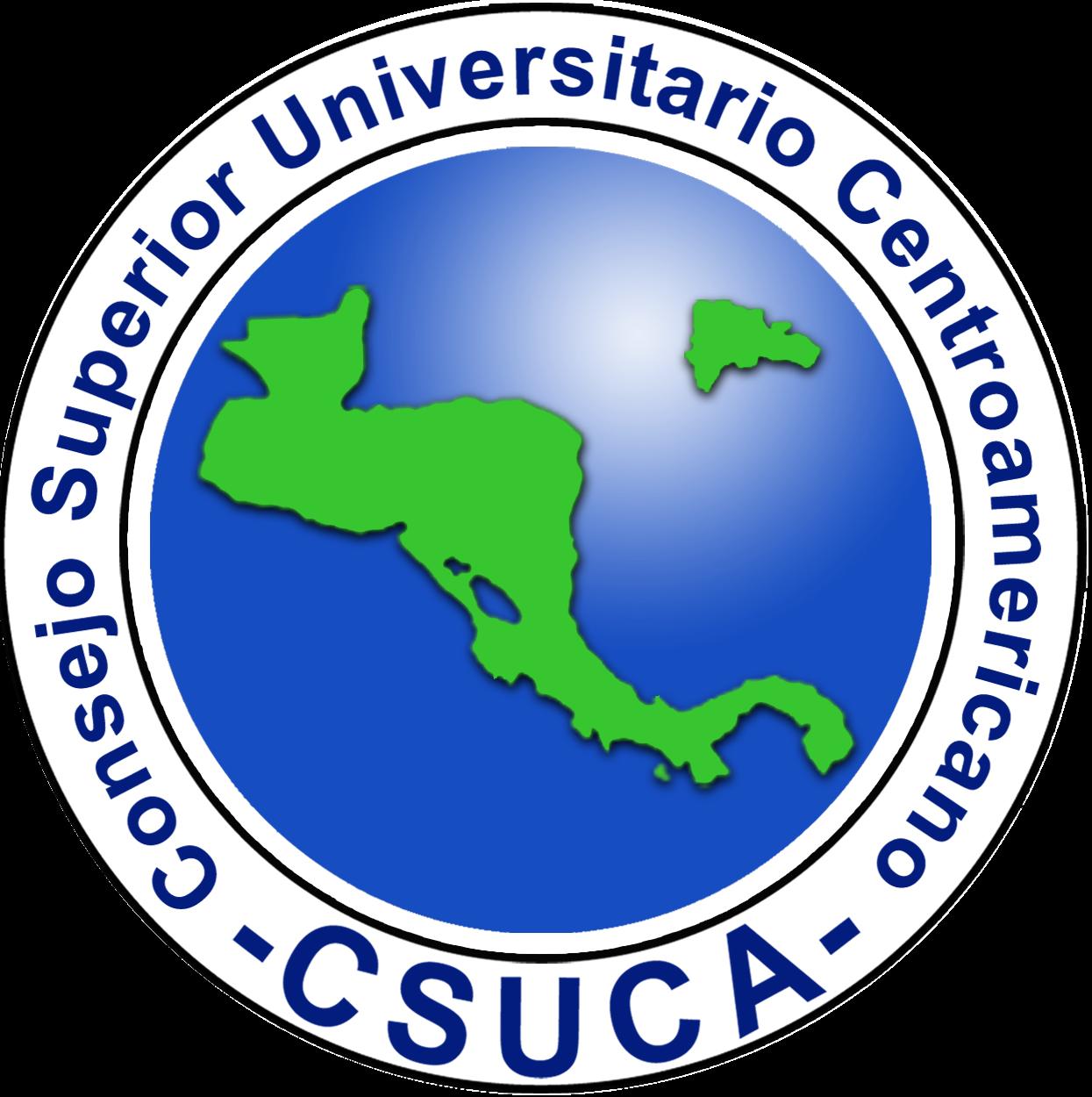 Logo CSUCA