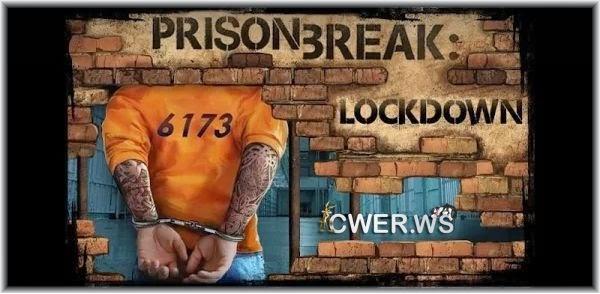 Prison Break: Lockdown v1.03 APK MOD