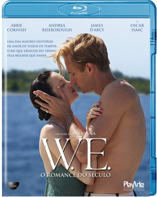 Filme W.E. : O Romance do Século   Dual Áudio   BluRay 720p