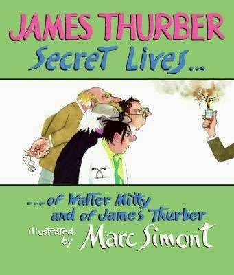 a plot overview of james thurbers short story the secret life of walter mitty His short story the secret life of walter mitty has been adapted for film twice,  the secret life of james thurber aired on the dupont show with june allyson.
