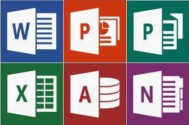 Office applications for Android
