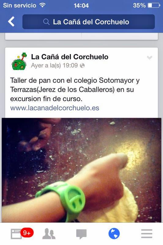 https://www.facebook.com/lacana.delcorchuelo?fref=ts
