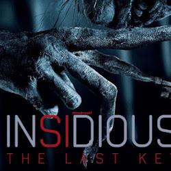 insidious last key subtitle