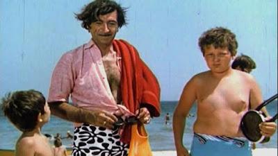 с деца на море георги парцалев