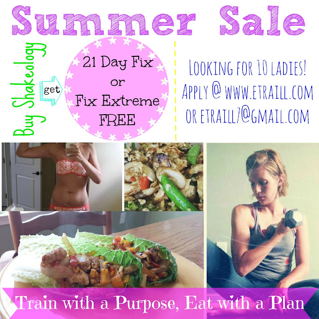 Erin Traill, diamond beachbody coach, 21 day fix, 21 day fix extreme, 21 day fix approved, shakeology, june promotion, weight loss success, weight loss support, nurse, fit mom, Autumn Calabrese