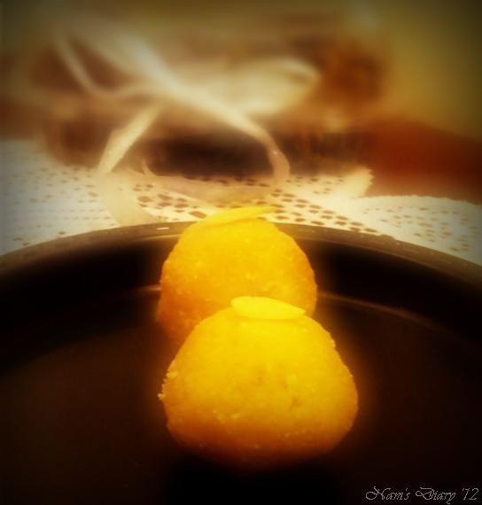 Besan Ladoo / Barfi ★★★Diwali special★★★