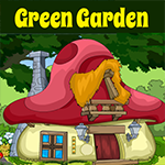 Games4King Green Garden Escape