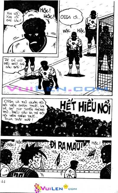 Jindodinho - Đường Dẫn Đến Khung Thành III  Tập 50 page 44 Congtruyen24h