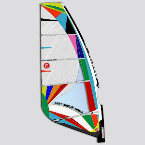 HOT SAILS-WINDSURFING