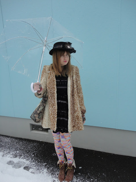 fashion, japan, ootd, blogger