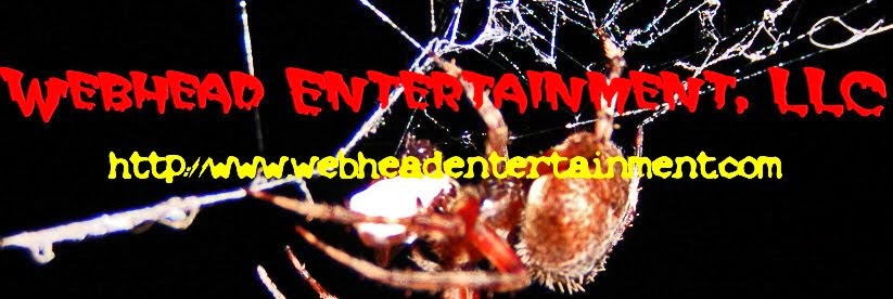 Webhead Entertainment