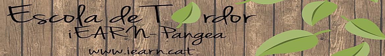 Escola de Tardor 2016 iEARN-Pangea