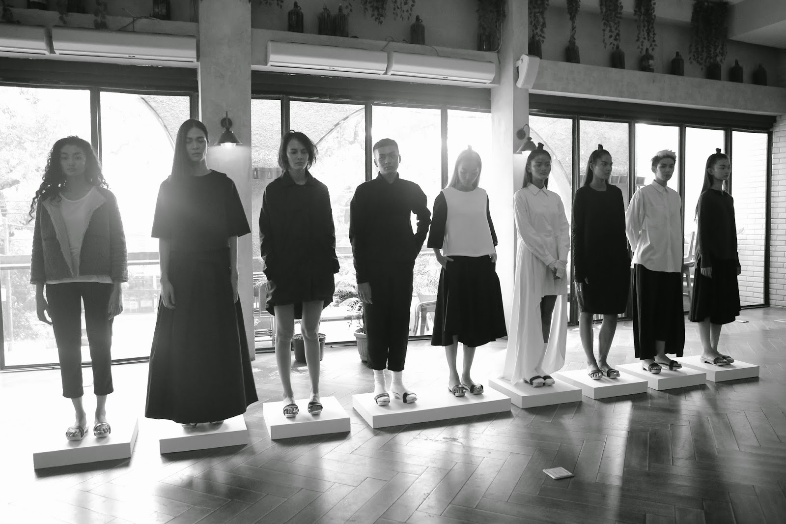 Newfashion Ferhostan For Nikicio Darell Appears Also Below Second From The Left
