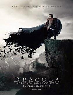 Drácula: La leyenda jamás contada Online