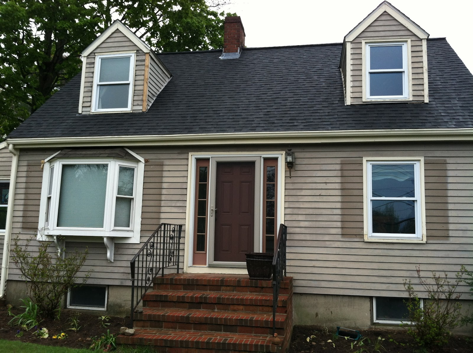 Exterior House Painting Canton Massachusetts Proctor